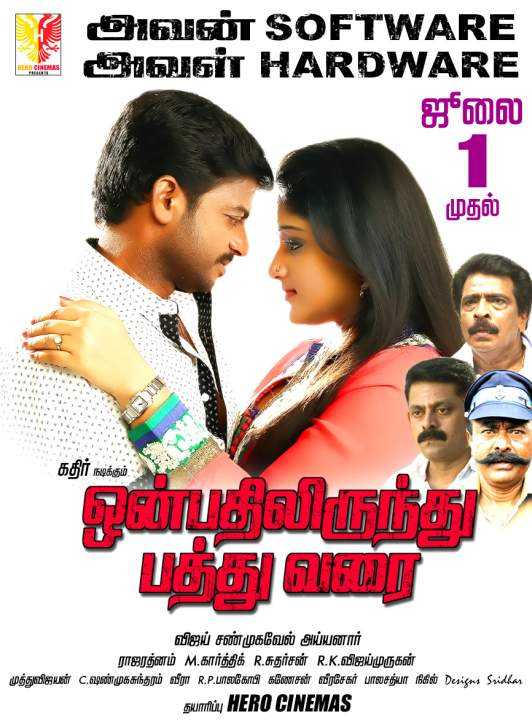 Onbathilirundhu Pathu Varai Movie Posters Stills 002