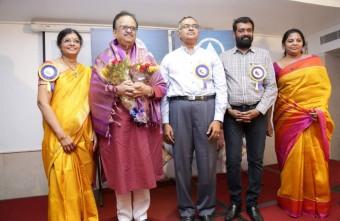86th Birth Anniversary of K.Balachander Event stills 063