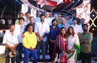 AGS Entertainment 'Production No – 18' Pooja Stills 035