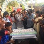 Actor Vishnu Vishal 's B'day Celebration Stills 006