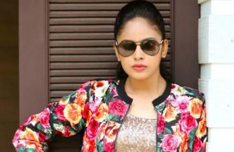 Actress Nanditha Stills 006