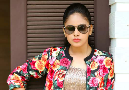 Actress Nanditha Stills 006
