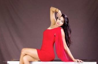 Actress Shubharaksha Stills 006