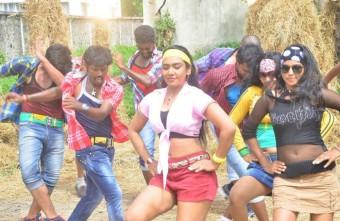 Chellamadi Nee Enakku Movie Shooting Spot Stills 036