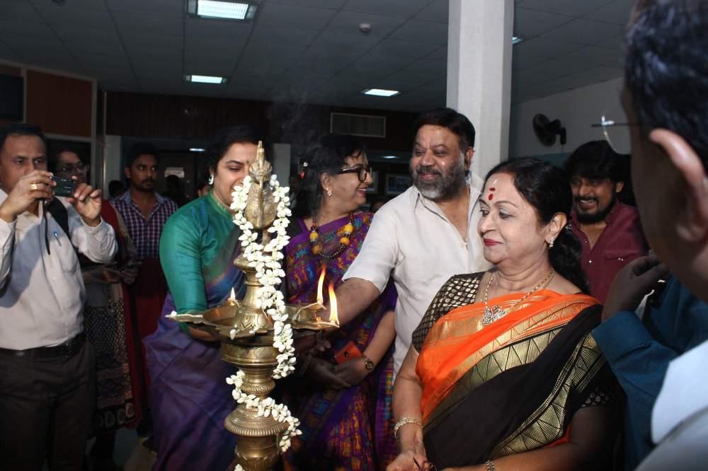 Kannada Film Festival Inauguration Stills 024