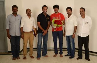 Actor Sivakarthikeyan Launched By Bongu Teaser Stills 002