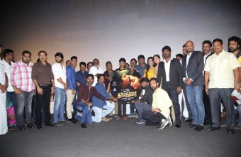 Dharmadurai Audio LaunchStills 041