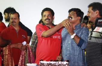 Dharmadurai Team Success Celebration Stills 019