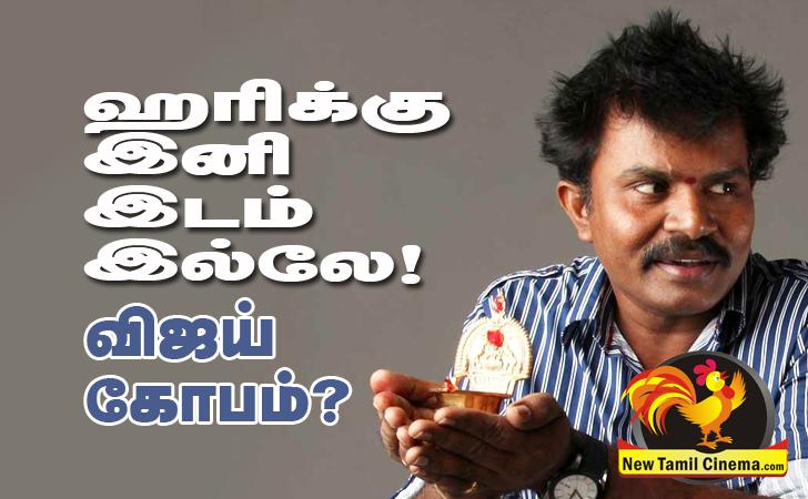 Director Hari-Vijay