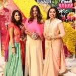 Rayane Mithun Sangeeth Ceremony Stills 006