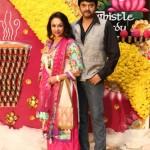 Rayane Mithun Sangeeth Ceremony Stills 016