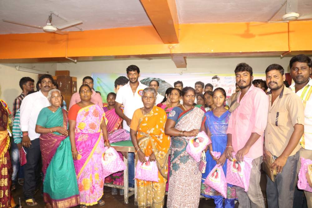 Vishal Birthday Stills 007