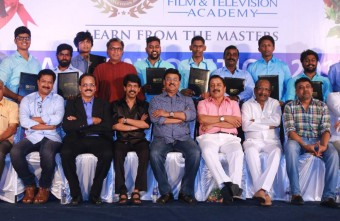 1st BOFTA Convocation Function Eventi Stills 028