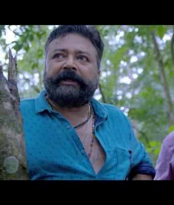 Shenbaga Kottai Movie Trailer