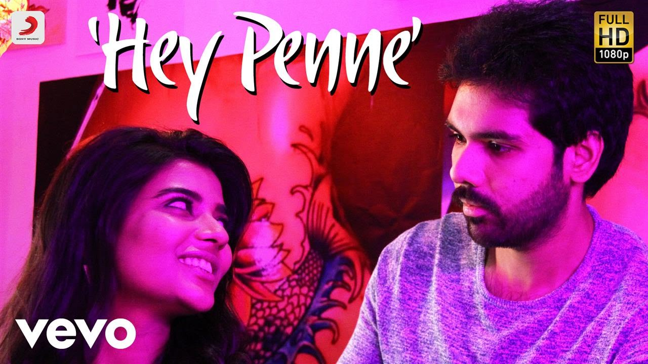"The Single track ""Hey Penne"" from 'Kattapava Kanom'"