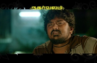 Nagarvalam – Official First Look Teaser Promo | Balaji(Yuthan) | Yogi Babu | Bala Saravanan | Markx