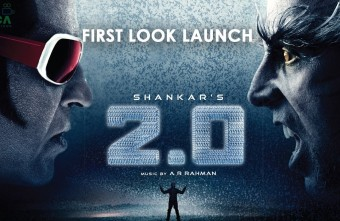 2.0 – First Look Launch Event | Rajinikanth, Akshay Kumar | Shankar | A.R. Rahman