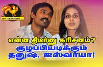 dhanush-and-ashwarya-rajini
