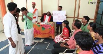 ஜல்லிக்கட்டு பிரச்சனையை மரண கலாய் கலாய்க்கும் வீடியோ