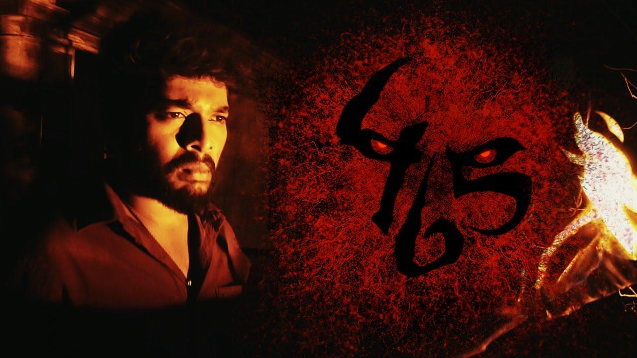 Official Trailer of 465 (NAALU AARU ANJU) | Karthik | Niranjana | Sai Sathyam