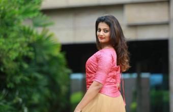 Actress Priyanka Nair Stills 001