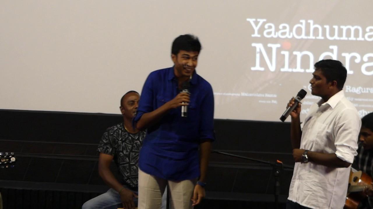 Live Concert | Yathumagi Ninrai | Agayam Thayaga