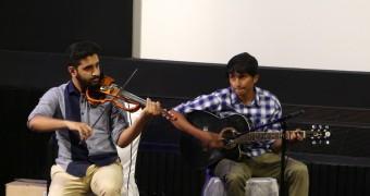 Live Concert | Yathumagi Ninrai | manjalil maalai