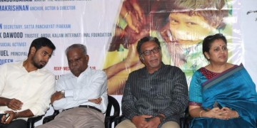 ALL INDIA SOCIAL ACTIVISTS and NGOs ASSOCIATION Launch Photos Stills 004