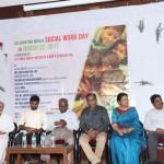ALL INDIA SOCIAL ACTIVISTS and NGOs ASSOCIATION Launch Photos Stills 020