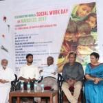 ALL INDIA SOCIAL ACTIVISTS and NGOs ASSOCIATION Launch Photos Stills 021