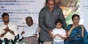 ALL INDIA SOCIAL ACTIVISTS and NGOs ASSOCIATION Launch Photos Stills 033