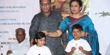 ALL INDIA SOCIAL ACTIVISTS and NGOs ASSOCIATION Launch Photos Stills 035