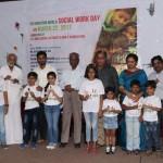 ALL INDIA SOCIAL ACTIVISTS and NGOs ASSOCIATION Launch Photos Stills 038