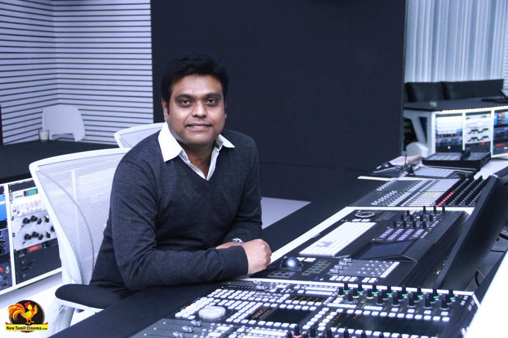 Harris Jayarajs Studio H Stills 084