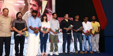 Kavan Press Meet Stills (29)
