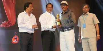 MGR Awards to Annadurai Kannadasan