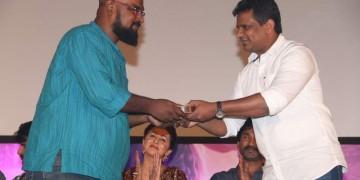 Maragadha Naanayam Audio LaunchStills 001