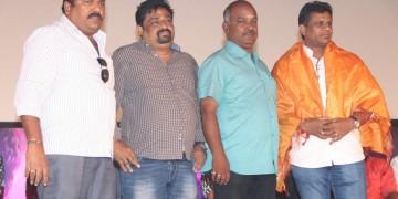 Maragadha Naanayam Audio LaunchStills 003