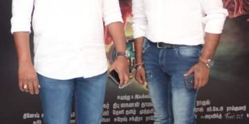 Maragadha Naanayam Audio LaunchStills 010