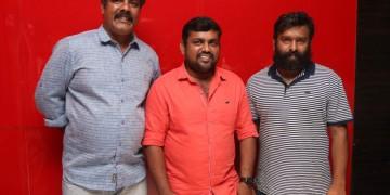 Maragadha Naanayam Audio LaunchStills 017