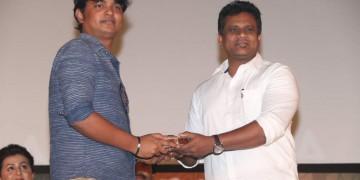 Maragadha Naanayam Audio LaunchStills 020