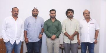Yaarivan Press Meet Stills (20)