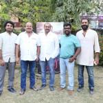 Yaarivan Press Meet Stills (5)