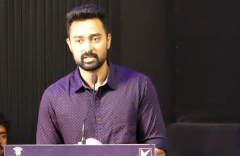 Dhanush Lon Director Panran Nadikanuma Ketan !! Prasana Open Talk.