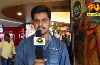 kutram 23 Audience Review In Theatres