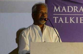 """Maniratnam Shares A Memory Of """"Roja To KaatruVeliyidai"""""""