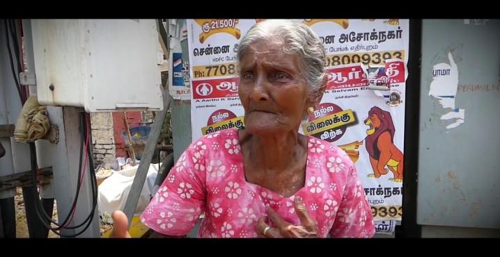 ஜெயலலிதா, சிவகுமாருடன் நடித்தவர் வடபழனி கோவில் வாசலில் பிச்சை எடுக்கிறார்! ஒரு கண்ணீர் வீடியோ