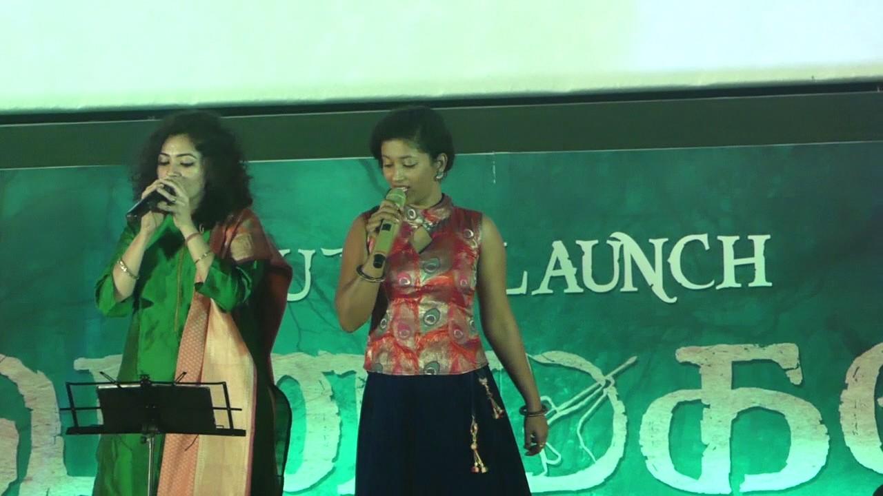 "A Tribute To ""HARRIS JAYARAJ""-Vanamagan Audio Launch."