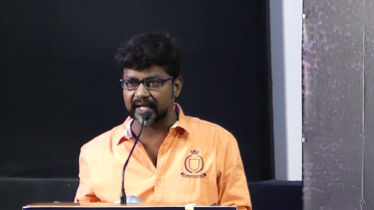 """""""Vibacharam Panlam Ithuku-MSKS Director Warning To Reviewers"""""""