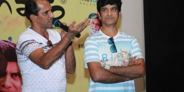 Aarambame Attagasam Movie Press Show Stills005